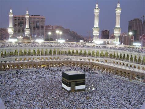 Ibadah Fakta Unik Haji Dan Umrah dmc news