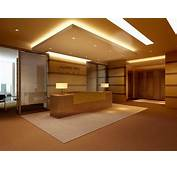 Reception Hall With False Ceiling 3D Model Max  CGTradercom