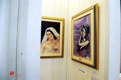 testo signora lia galleria d arte livorno mostre eventi toscana lia