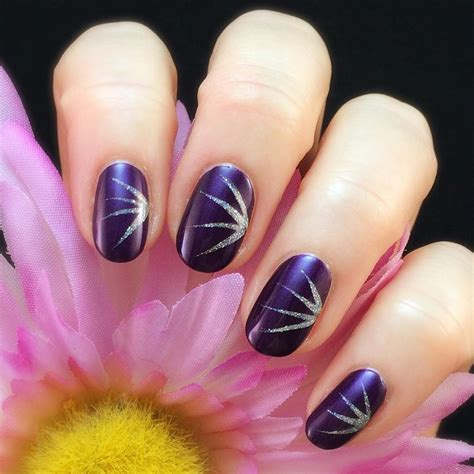 Cool Simple Nail by 23 Simple Nail Designs Ideas Design Trends