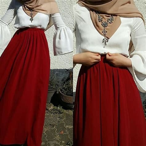 Quality Leska 3 Fashion Muslim 266 best styl 233 e avec le hijeb images on styles fashion and chic