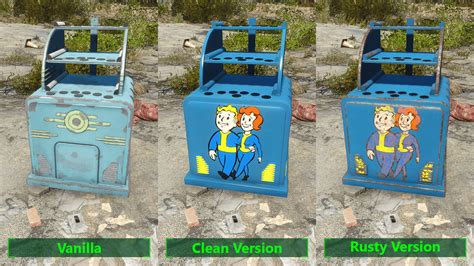 bobblehead fallout 4 stand yet another re texture stand alone bobble stand re