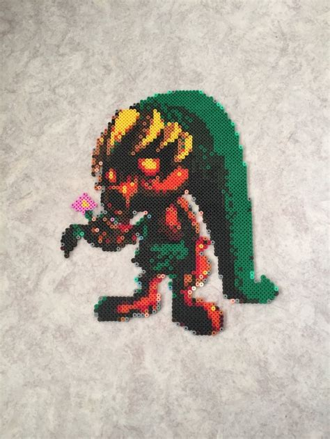 link perler bead 17 best images about perler the legend of on