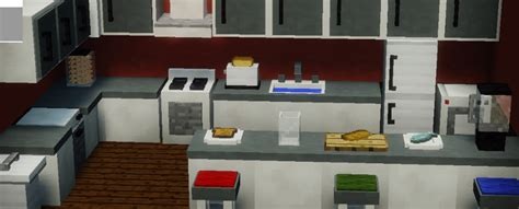 minecraft furniture kitchen the easiest way to install minecraft mods