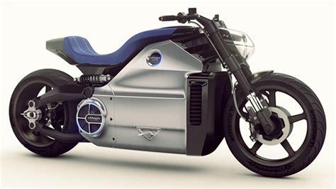 Elektromotorrad Tesla by Una Nueva Generaci 243 N De Motos El 233 Ctricas