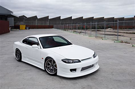 Nissan S15 Picture 13 Reviews Specs Buy Car