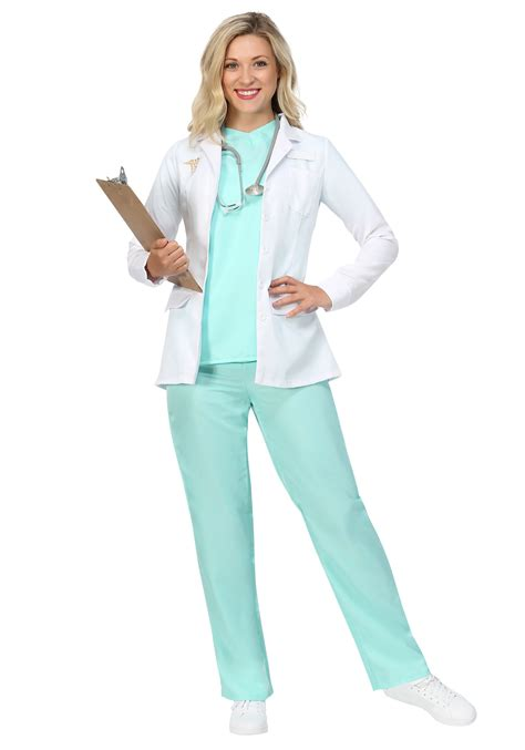 doctor costume doctor costume for