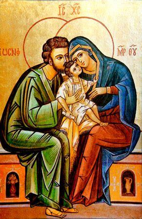 imagenes de jesus sagrada familia imagenes religiosas la sagrada familia san jose la