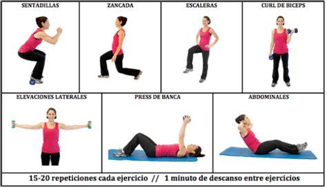 tabla de ejercicios con mancuernas 2015 para principiantes rutina de ejercicios con mancuerna para principiantes 2015