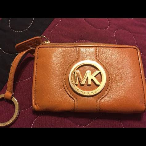 Michael Kors Key Chain Wallet 43 michael kors accessories authentic michael kors