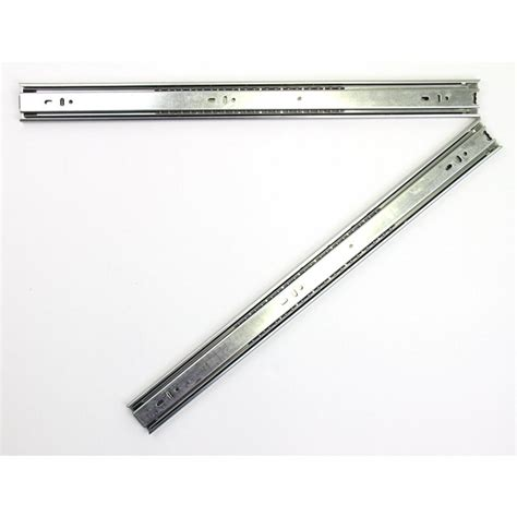 8 Inch Drawer Slide by 22 Inch Extension Bearing Side Mount Drawer