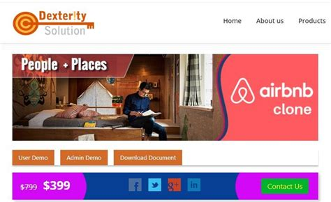 airbnb owner login 10 top airbnb clone scripts to start your vacation rental