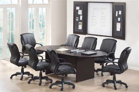 modern conference table chairs how modern conference room chairs are critical to your