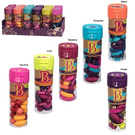 b pop arty b toys pop arty b eauty pop jars