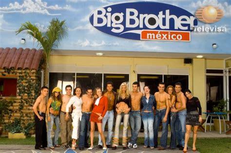 imagenes de big brother vip mexico cosas que no recuerdas de big brother 2015 actitudfem