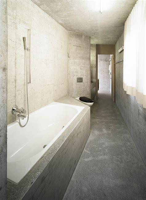 concrete interior design concrete interior design 6