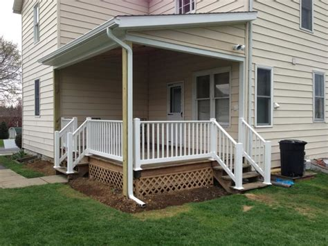 Extend Roof Porch extend roof porch small tips to install extend roof