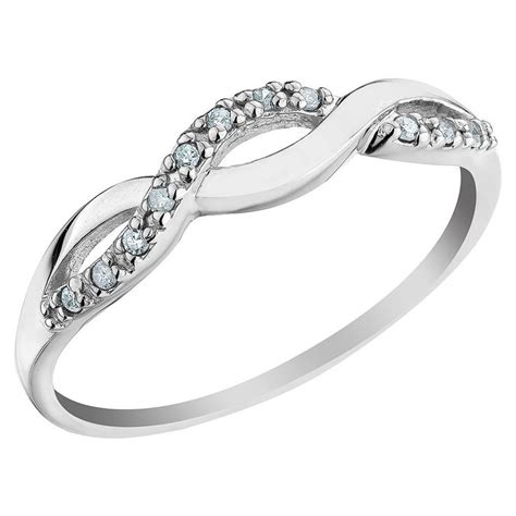 beautiful promise ring rings