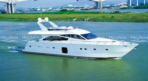 yacht kaufen luxusyachten preise kjosy