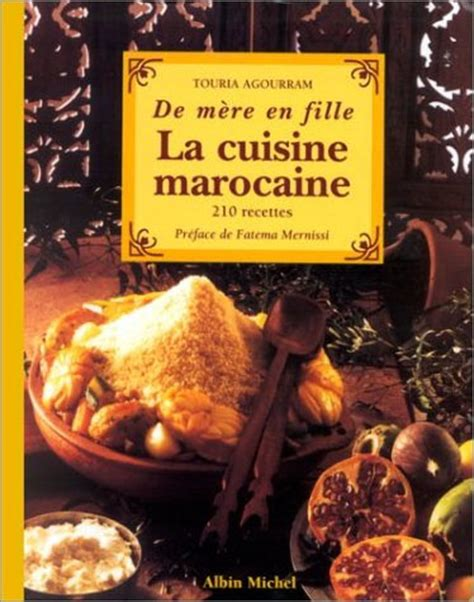 livre cuisine marocaine erreur de la base de donn 233 es