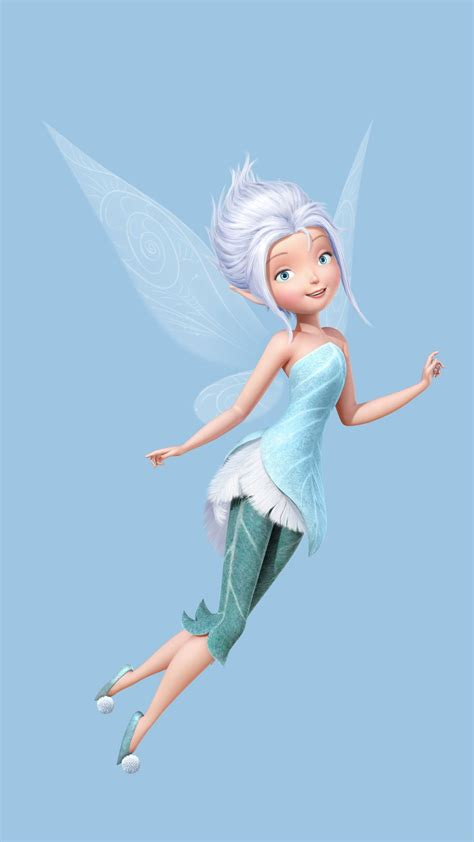 Disney Fairies Tinkerbell And Periwinkle   periwinkle disney wiki tinkerbell and tinker bell