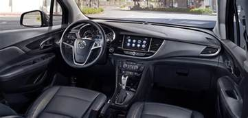 Gm Buick Encore 2017 Buick Encore Info Pictures Specs Wiki Gm Authority