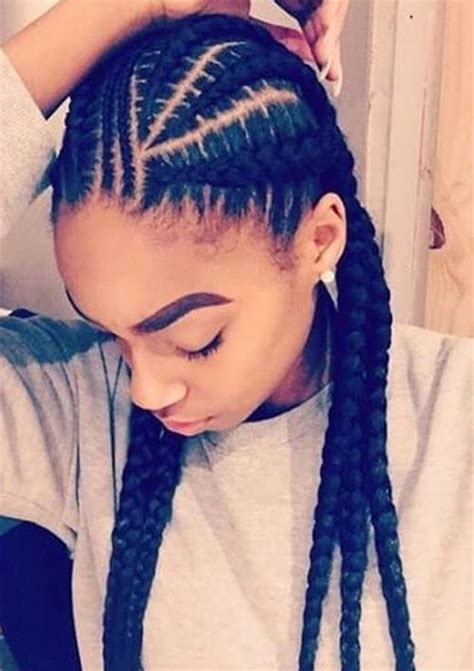 Goddess Braid Hairstyles by 53 Goddess Braids Hairstyles Tips On Getting Goddess
