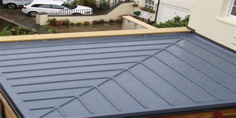 fibreglass flat roofing in grp grp fibreglass roofing rooftech solutions