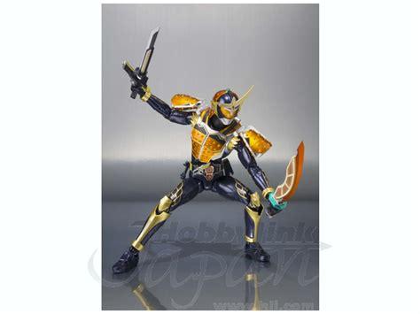 Kamen Rider Gaim Orange Arm Bandai s h figuarts kamen rider gaim orange arms by bandai hobbylink japan