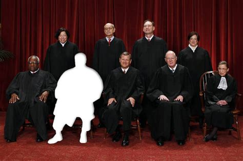 how many supreme court justices sit on the bench justice scalia s cruel irony his absences exposes truth
