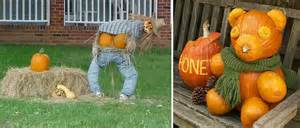 Creative Homemade Halloween Decorations 90 Cool Outdoor Halloween Decorating Ideas Digsdigs