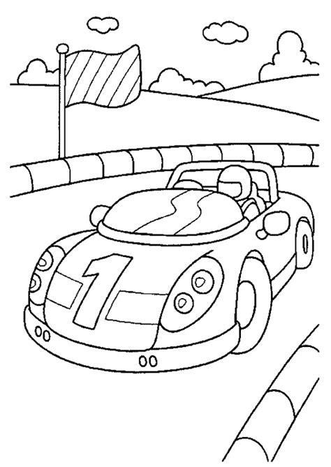 girl race car coloring page coloriage voiture de course hugolescargot com