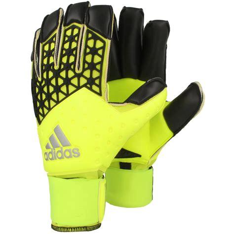 foto guanti da portiere adidas guanti da portiere uomo calcio guanti da portiere