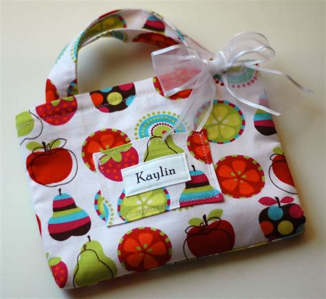 Handmade Gifts For Toddlers - learning to sew at 5 crafterhours