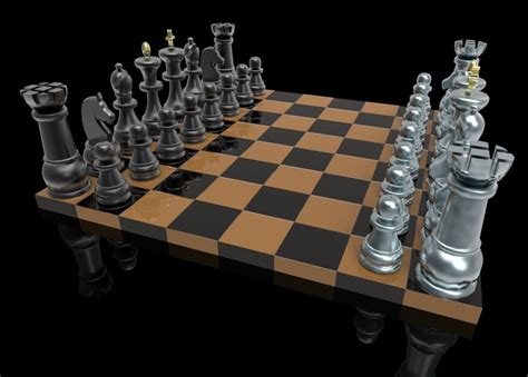 designer chess sets 5 inspiring designs from the cad crowd gallery cad crowd