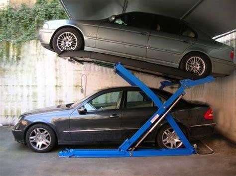 sollevatori auto per box sollevatore auto per box