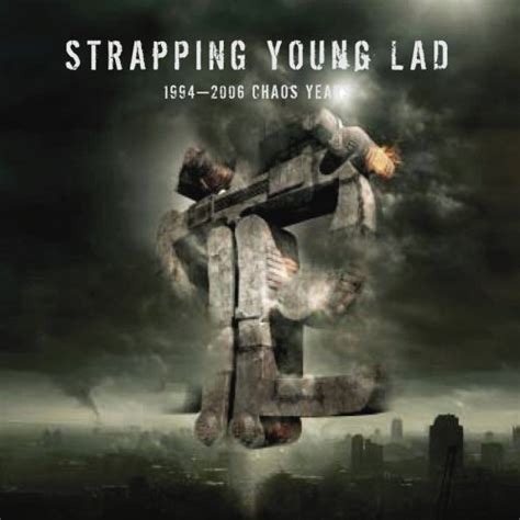 Strapping Lad Detox Mp3 by Strapping Lad Cd Covers