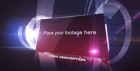free adobe after effect templates 50 best adobe after effects templates template idesignow