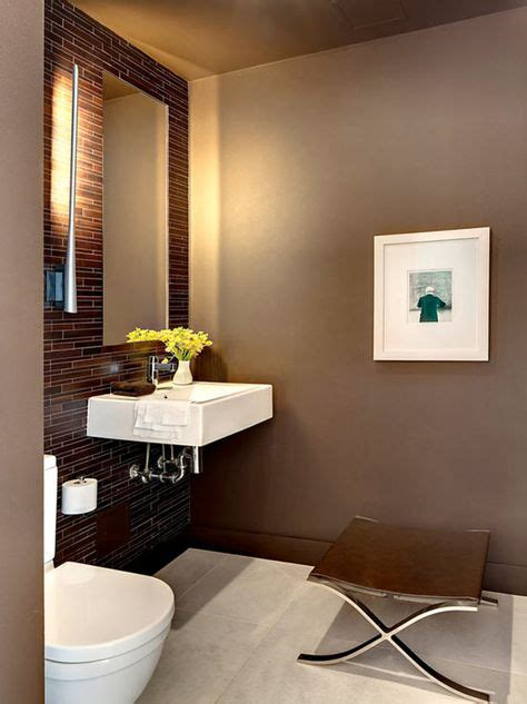 Bathrooms Color Ideas Half Bath Design Ideas On Half Baths Powder Rooms And Stencil