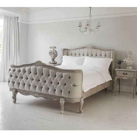 bed company lit d amour luxury french bed french bedroom company