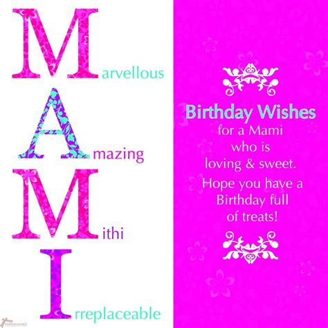 message for a birthday wishes for mami page 2