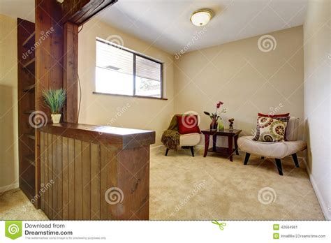 small table with 2 chairs for bedroom bedroom interior with sitting area stock photo image