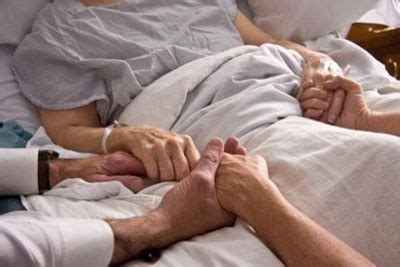 Comfort Hospice And Palliative Care The Thinking Atheist Blog Doctors Treat God Heals