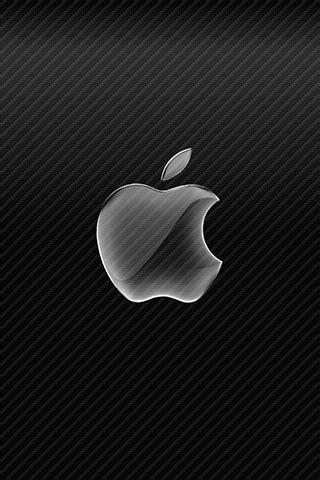apple wallpaper carbon carbon fiber apple iphone by jasonh1234 on deviantart