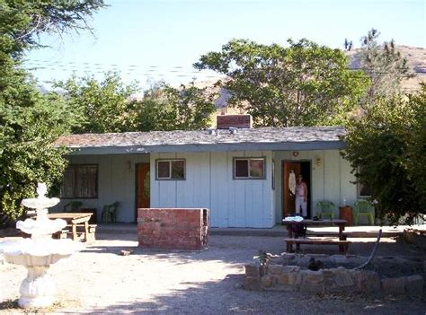Kernville Cabins by Kern River White Water Picture Of Falling Waters River