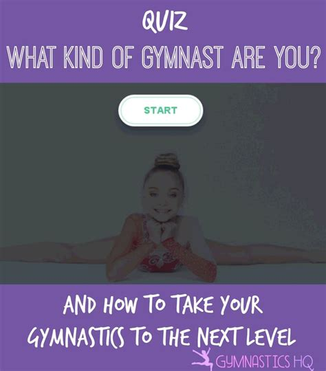 printable quiz what kind of friend are you what kind of gymnast are you take the quiz to find out