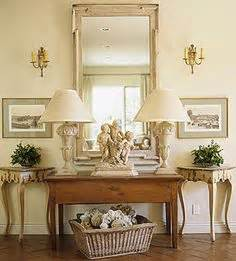 French Style Home Decor Love The Country Chic