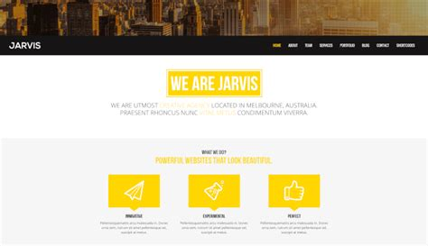 theme junkie videoplus famous one page template wordpress embellishment resume