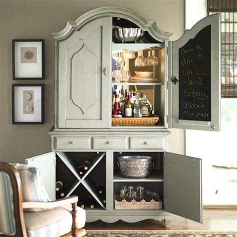 paula deen wine cabinet 10 ideas for setting up a home bar celebrations at home
