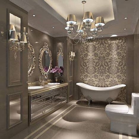 25 best ideas about luxury master bathrooms on